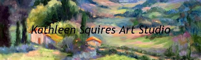 Kathleen Squires Art