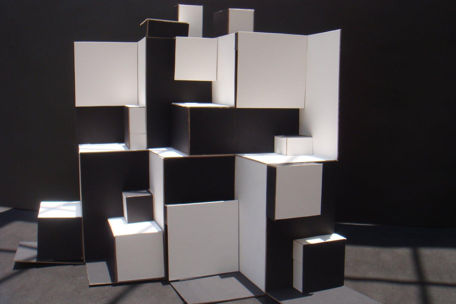 Fundamentos de dise o i proporcion for Generando diseno muebles