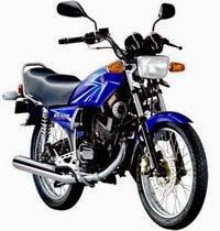 MOTOR YAMAHA RX KING BEKAS HARGA MURAH
