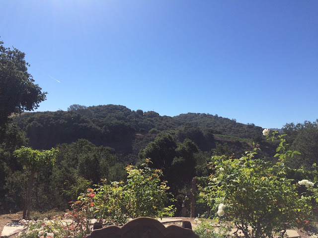 Holman Ranch, Carmel Valley, CA