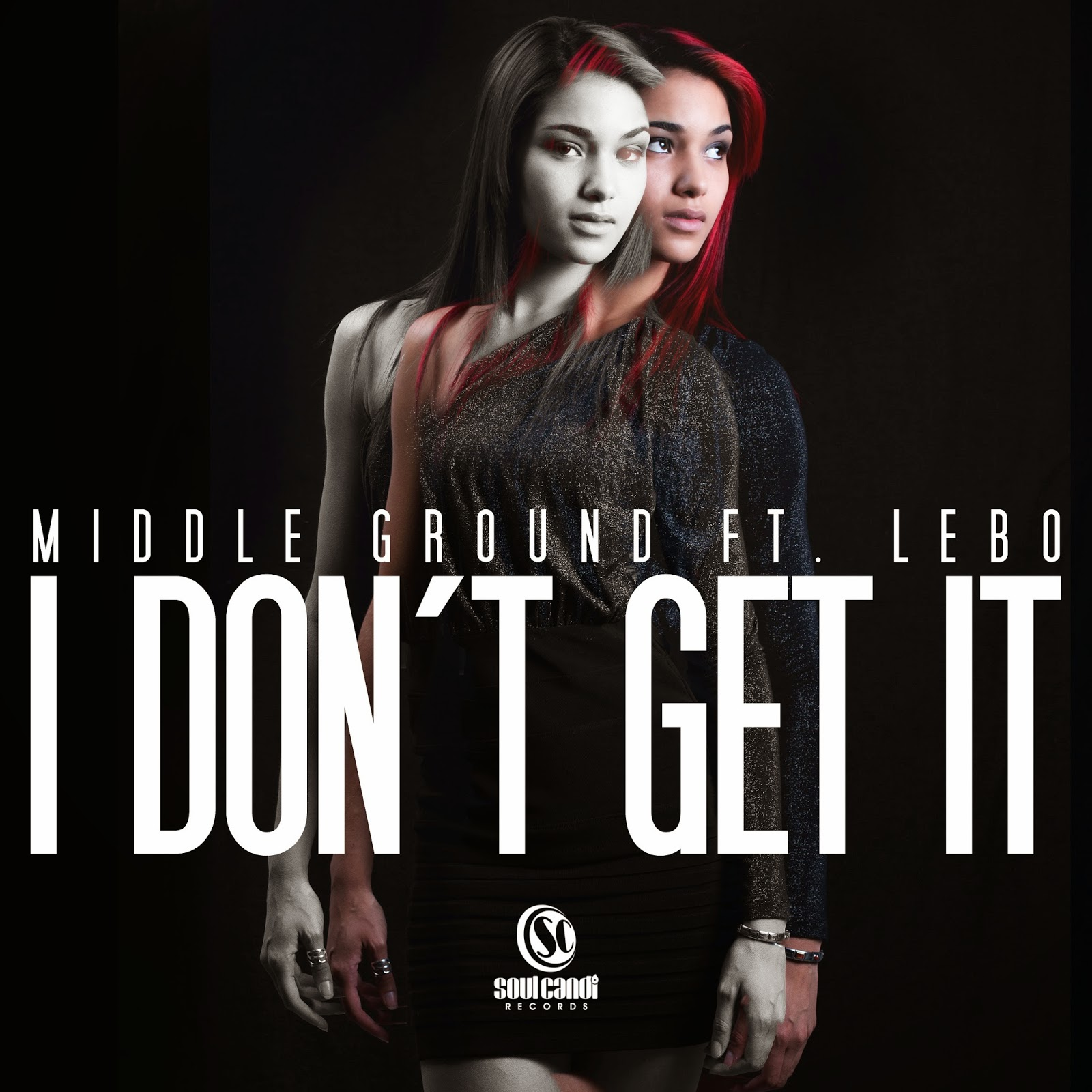 Middle Ground feat. Lebo - I Don't Get It