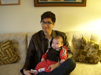 Justin & Owen
