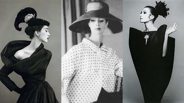Balenciaga historia diseños vintage