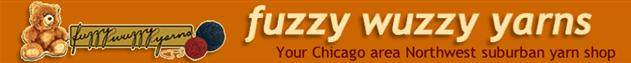 Fuzzy Wuzzy Yarns blog