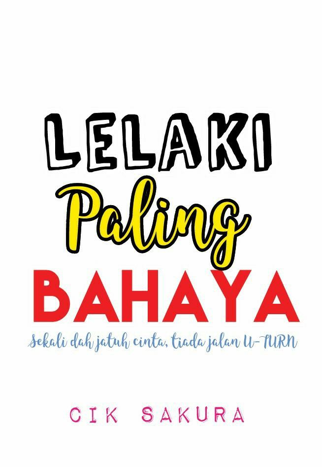 LELAKI PALING BAHAYA