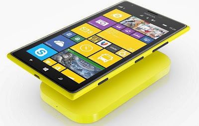 NOKIA LUMIA 1520 FULL SMARTPHONE SPECIFICATIONS SPECS DETAILS FEATURES CONFIGURATIONS ANNOUNCED
