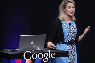 Biografi Marissa Mayer - CEO Yahoo