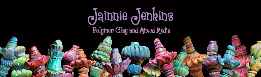 Jainnie Jenkins