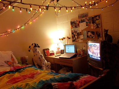 cool wallpapers christmas lights in bedroom