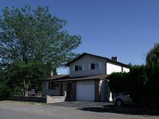 Kamloops Guesthouse