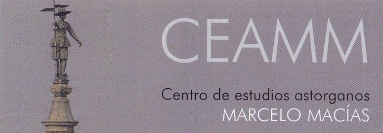 """CENTRO DE ESTUDIOS ASTORGANOS """"MARCELO  MACÍAS"""""""