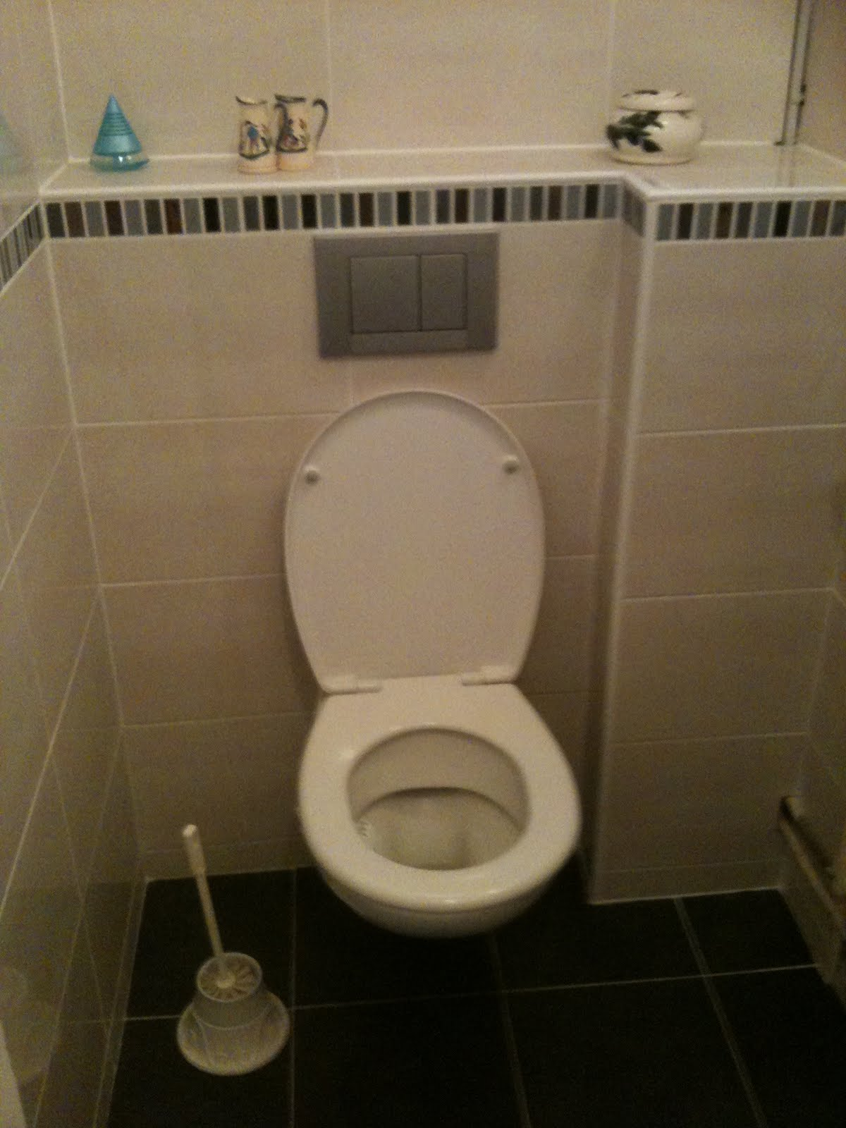 Wc suspendu carrelage meilleures images d 39 inspiration for Carrelage de wc