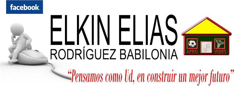 Elkin Elias Rodriguez Babilonia