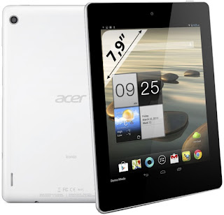 Acer Iconia A1-810 harga dan spesifikasi, Acer Iconia A1-810 price and specs, images-pictures tech specs of Acer Iconia A1-810