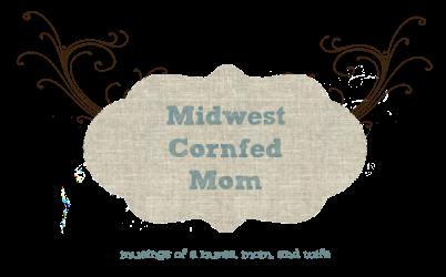 Midwest Cornfed Mom