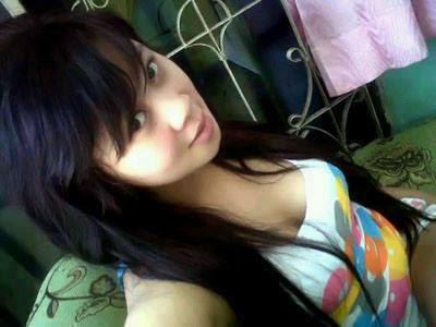 Photo Hot Gadis ABG Payudara Montok (4)