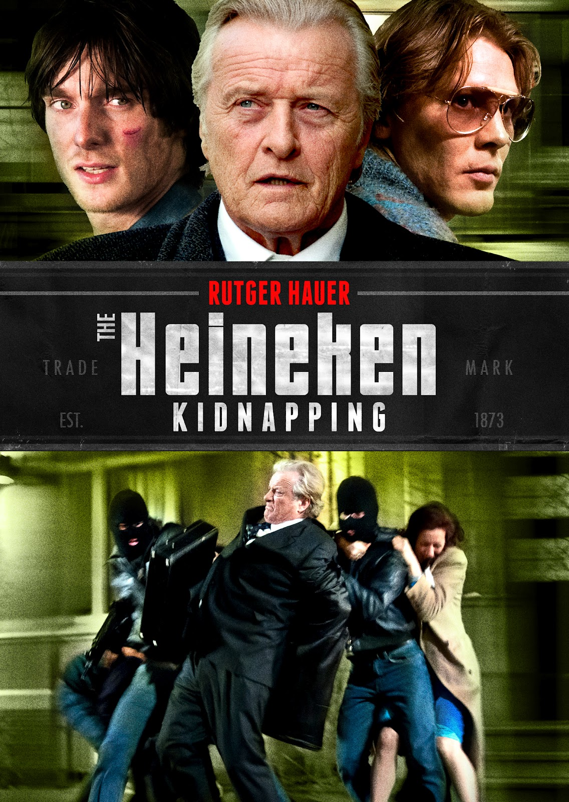 Download The Heineken Kidnapping Legendado