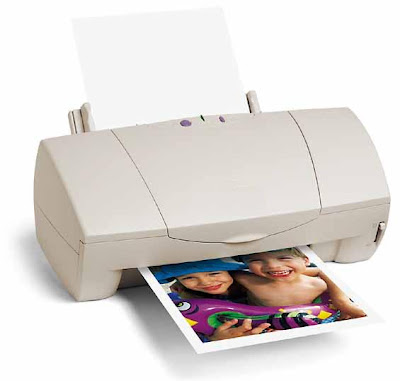 Принтер Canon BJC- 3000 Series