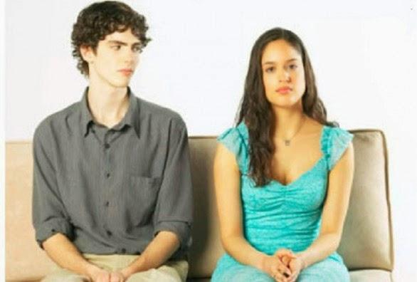 5 Hal Yang Sulit Diungkapkan Pria Kepada Wanita