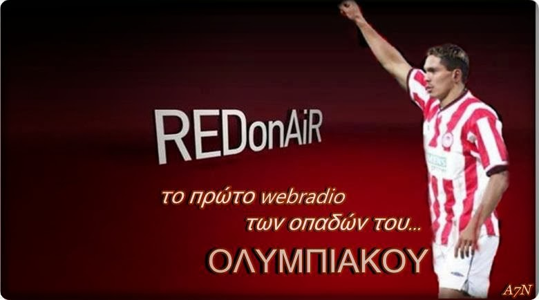 Red On Air