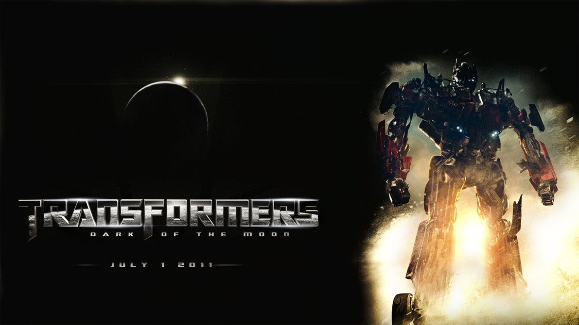 Pc Wallpapers Transformers 3 Wallpapers For Iphone