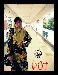 Siti Nur Saadah ( dot )