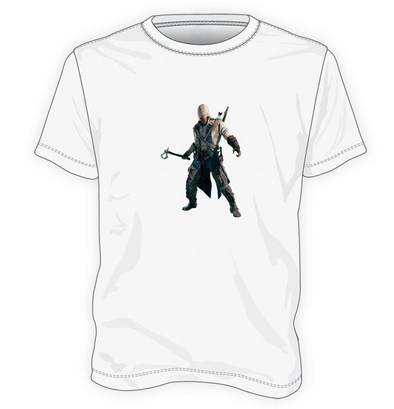Koszulka Assassins Creed