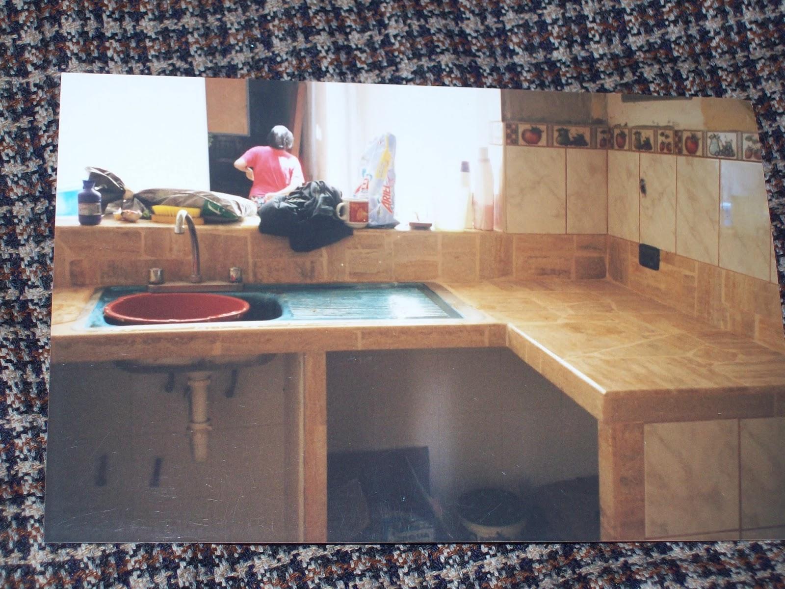 Maestro terrazero marmol reconstituido granito lavado lima for Como se limpia el marmol