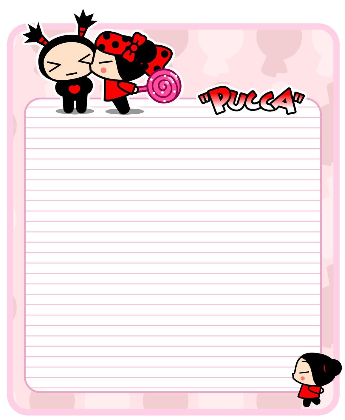 Para Escribir Una Carta