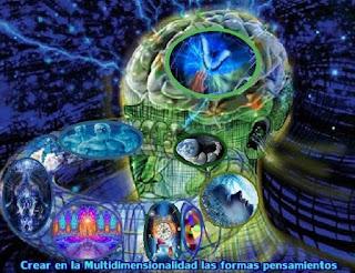 Queremos que sepan que nosotros, su familia Galáctica y Celestial, estamos aquí en la Tierra para ayudarlos a crear en la Multidimensionalidad, formas pensamientos que les aumenten las vibraciones.