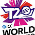 T20 World Cup 2016: ICC launches 2016 Twenty20 World Cup logo