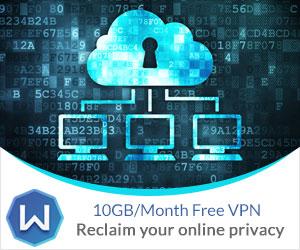 VPN PERCUMA