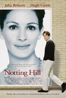 Watch Notting Hill (1999) movie free online