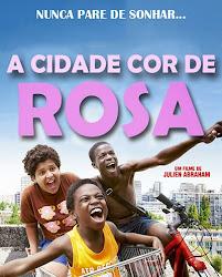 Baixe imagem de A Cidade Cor De Rosa (Dublado) sem Torrent