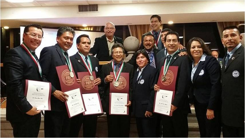 FAMILIA FIEP MÉXICO