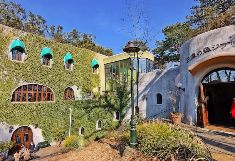 """<a href=""""http://mataram.info/things-to-do-in-bali/visitindonesia-banda-marine-life-the-paradise-of-diving-topographic-point-inward-fundamental-maluku/"""">Indonesia</a>best destinations : Ghibli Museum: Inwards A Glance"""