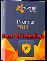 Avast Premier 2014 Full Version With Serial Valid