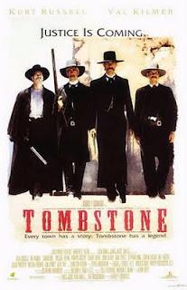 Tombstone la leyenda de Wyatt Earp (1993)