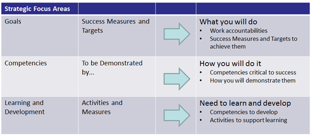 performance and competency management Performance and goals performance and goals: project team orientation competencies 35 competency main concepts introduction to performance management.