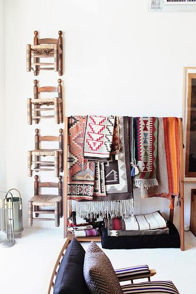 Decoracion Kilim ~ cojines de kilim  Decorar tu casa es facilisimo com