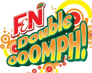 F&N 'Double Ooomph!' Contest