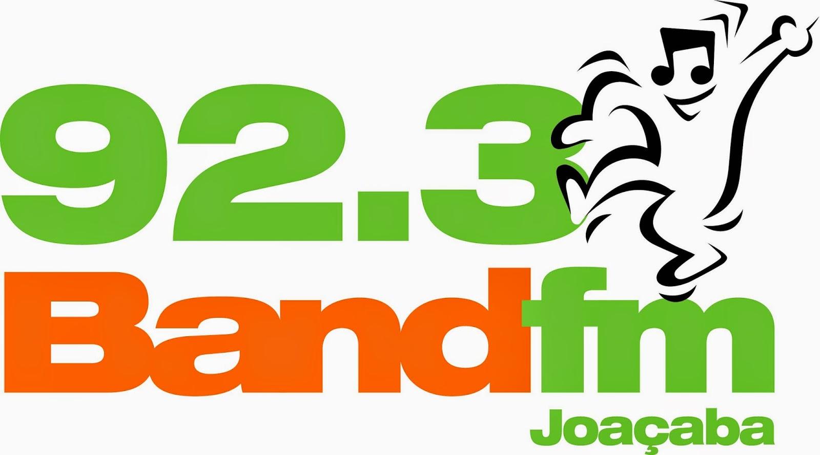 Rádio Band FM de Joaçaba ao vivo, ouça a melhor da cidade online