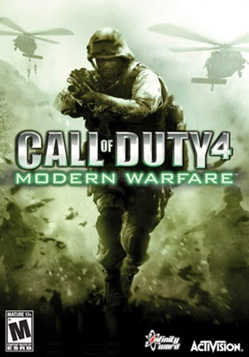 Download Call of Duty 4: Modern Warfare [PC Game Full Version Direct Link]