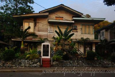 casa real dapitan zamboanga del norte