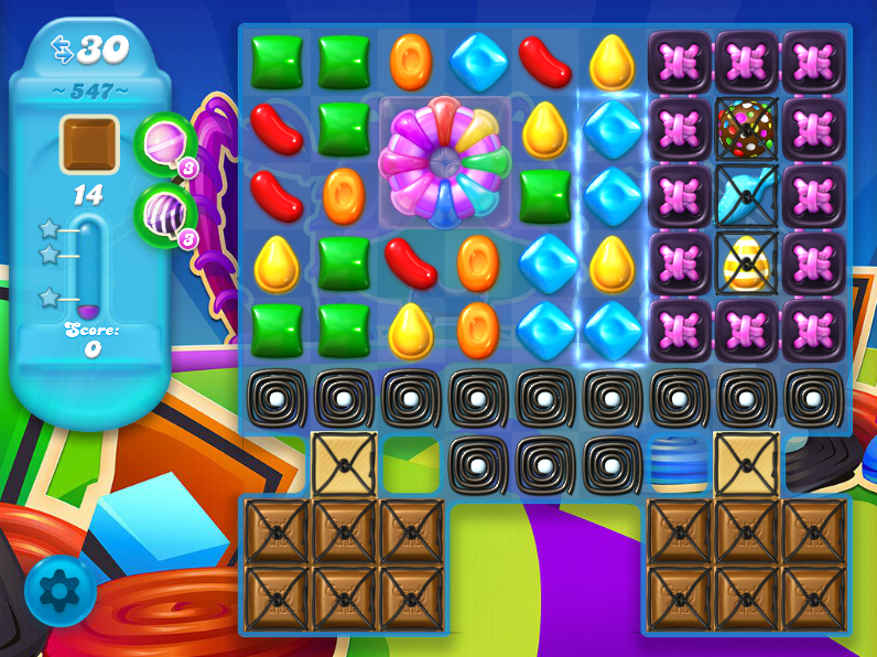 Candy Crush Soda 547