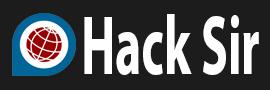 Hack Sir