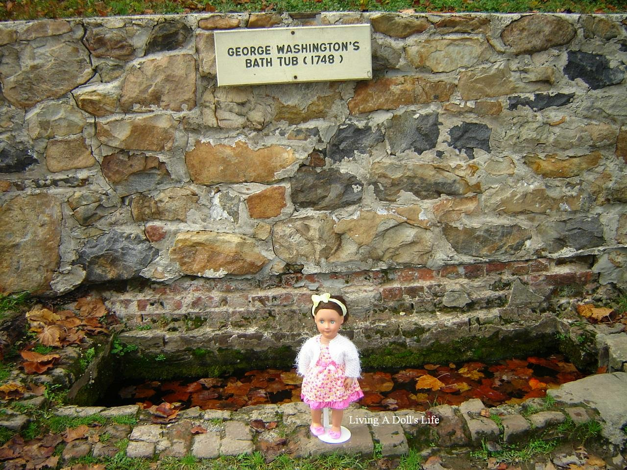 Living A Doll S Life Where S Willow West Virginia Day 3