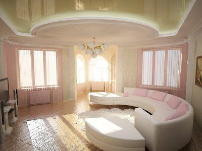 Living room inspiration & decorating ideas