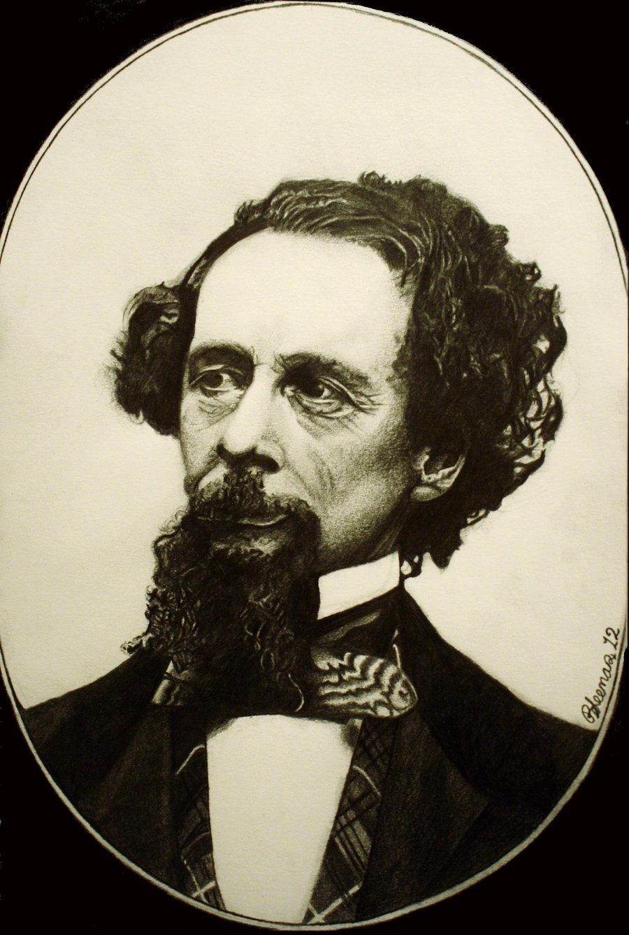 dickens reveals essay She emphasizes dickens's compassion in this essay for two sodomites   revealing close readings informed by previous dickens criticism and.
