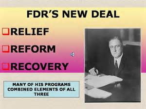 the relief recovery and reform alphabet agencies of the new deal Recovery, and reform measures of the new deal and the expanded role of the federal government in society explain how these programs helped provide relief, recovery, and reform after the great depression include details and examples who who is 1117 alphabet soup agencies ho key.